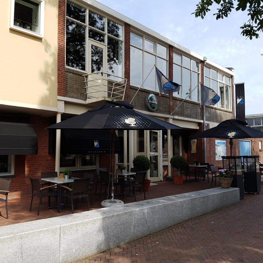 Restaurant Brasserie Ziel